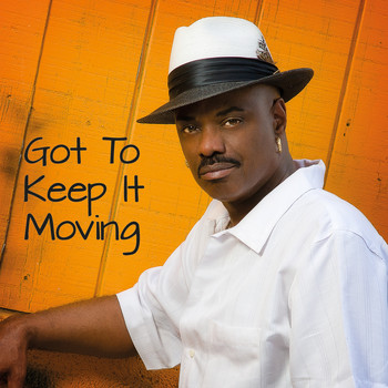 Nick Colionne - Got to Keep It Moving