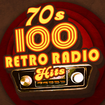 Various Artists - '70s - 100 Retro Radio Hits