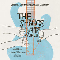 Peter Friedman - The Shaggs - Philosophy of the World (Original off-Broadway Cast Recording)