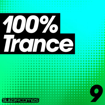Various Artists - 100% Trance - Volume Nine