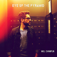 Will Champlin - Eye of the Pyramid