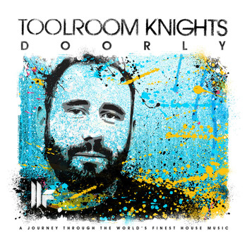 Doorly - Toolroom Knights Mixed By Doorly