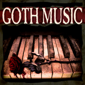 Various Artists - Goth Music