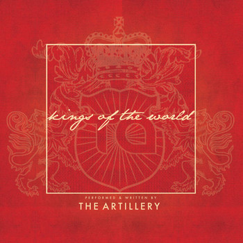 Artillery - Kings Of The World