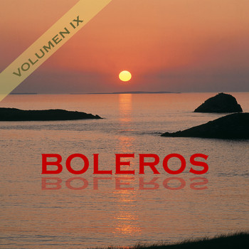 Various Artists - Boleros Vol. IX