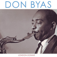 Don Byas - London-Donnie