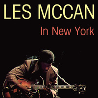 Les McCann - Les McCann in New York