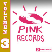 Varios Artistas - Pink Records Vol. 3