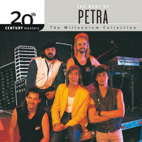 Petra - 20th Century Masters - The Millennium Collection: The Best Of Petra