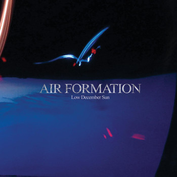 Air Formation - Low December Sun