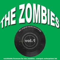 The Zombies - The Original Studio Recordings, Vol. 1