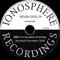 Ionosphere - Never Give Up