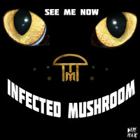 Infected Mushroom - See Me Now