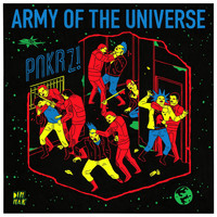 Army of the Universe - PNKRZ!