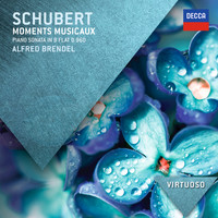 Alfred Brendel - Schubert: Moments Musicaux; Piano Sonata in B Flat, D.960