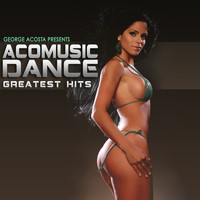 George Acosta - George Acosta Presents: Aco Music Greatest Hits