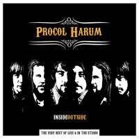 Procol Harum - Inside/Outside - The Very Best of Live & in the Studio