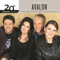 Avalon - 20th Century Masters - The Millennium Collection: The Best Of Avalon