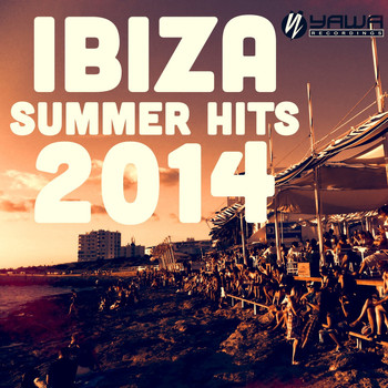 Various Artists - Ibiza Summer Hits 2014