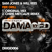 Sam Jones & Will Rees - Fire Drill