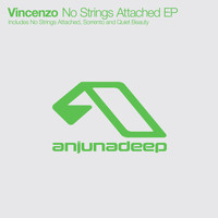 Vincenzo - No Strings Attached EP