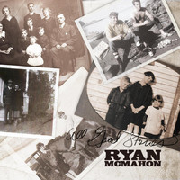Ryan McMahon - All Good Stories