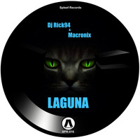 DJ Rick94 & Macronix - Laguna - Single