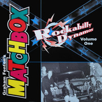 Matchbox - Rockabilly Dynamos, Vol. 1
