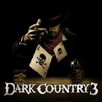 Blues Saraceno - Dark Country 3
