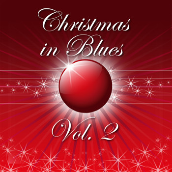 Various Artists - Christmas in Blues, Vol. 2