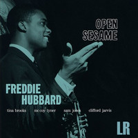 Freddie Hubbard - Open Sesame (Remastered) [Bonus Track Version]