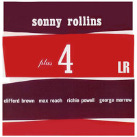 Sonny Rollins - Plus 4 (Remastered)