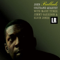 John Coltrane - Ballads (Remastered) [Bonus Track Version]