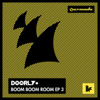 Doorly - The Boom Boom Room EP 3