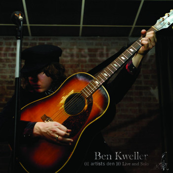 Ben Kweller - Live & Solo at the Artists Den