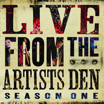 KT Tunstall - Live from the Artists Den: Season One