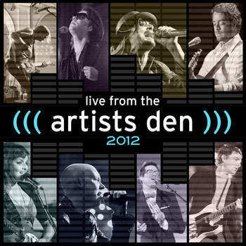 Rufus Wainwright - Live from the Artists Den: 2012