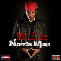 Norris Man - My Time