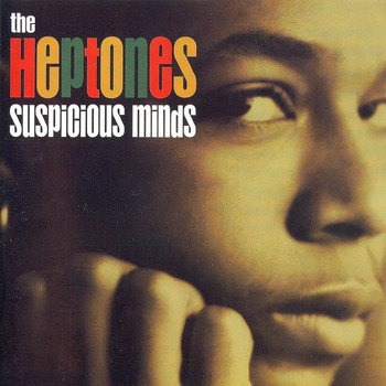 The Heptones - Suspicious Minds