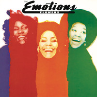 The Emotions - Flowers (Bonus Track Version)