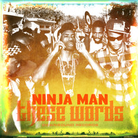 Ninja Man - These Words