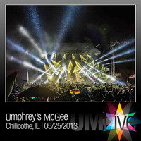 Umphrey's McGee - Live from Summer Camp 05/25/13