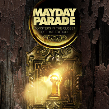Mayday Parade - Monsters In The Closet (Deluxe Edition)