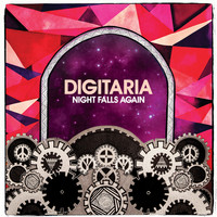 Digitaria - Night Falls Again