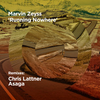 Marvin Zeyss - Running Nowhere