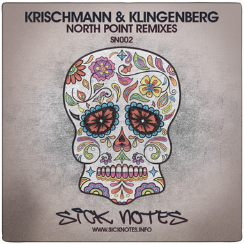 Krischmann & Klingenberg - North Point (Remixes)
