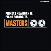 Phineas Newborn Jr. - Piano Portraits