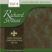 Charles Mackerras - Richard Strauss, Vol. 4