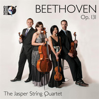 Jasper String Quartet - Beethoven: String Quartet No. 14, Op. 131