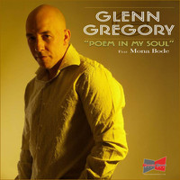 Glenn Gregory - Poem in My Soul